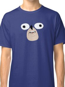 Sonic The Hedgehog: Derp Face Classic T-Shirt