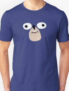 Sonic The Hedgehog: Derp Face Unisex T-Shirt
