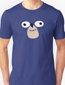 Sonic The Hedgehog: Derp Face T-Shirt