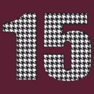 Alabama Houndstooth 15 by Brantoe