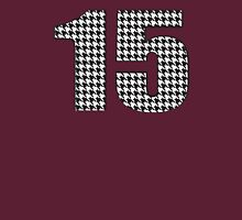 Alabama Houndstooth 15 Unisex T-Shirt