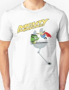 Mighty Minions Unisex T-Shirt