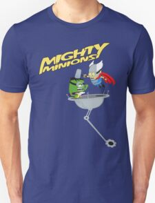 Mighty Minions T-Shirt