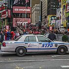 NYPD by ADayToRemember