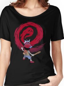 Cosmic Destroyer Women's Relaxed Fit T-Shirt