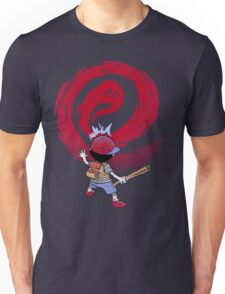 Cosmic Destroyer Unisex T-Shirt