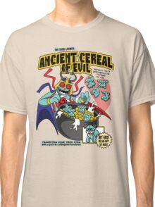 Ancient Cereals of Evil Classic T-Shirt