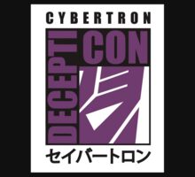 Welcome to Decepti-Con by kentcribbs