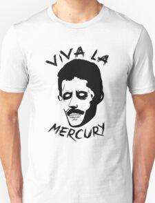 Zombie Freddie Mercury Unisex T-Shirt