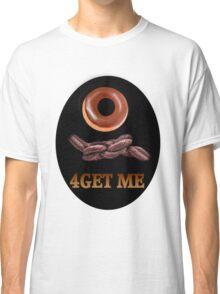 ✾◕‿◕✾DOUGHNUT (DOUGHKNOT) FORGET ME TEE SHIRT✾◕‿◕✾ Classic T-Shirt
