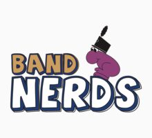 Band Nerds by dljdesigns