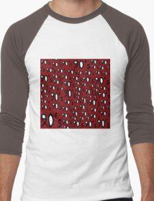90's  baby Men's Baseball ¾ T-Shirt