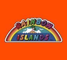 Rainbow Islands Kids Clothes