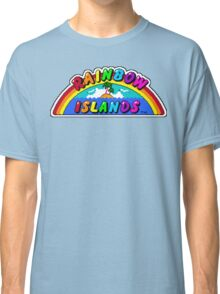 Rainbow Islands Classic T-Shirt