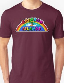 Rainbow Islands Unisex T-Shirt