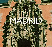 Madrid by homework