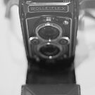 Rolleiflex by Jenni Greene