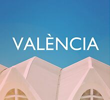 Valencia by homework