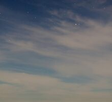 Calm winters night by outbacksnaps