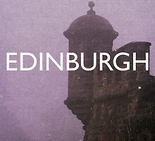 Edinburgh by homework