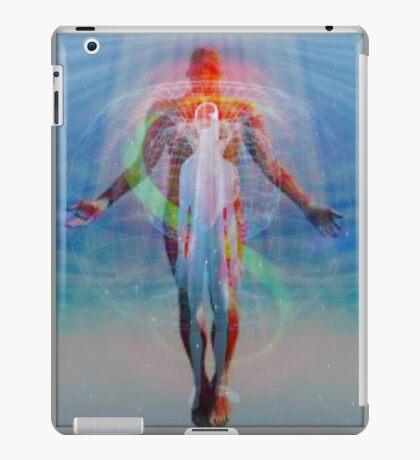separation anxiety iPad Case/Skin