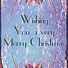 Wishing You by Scott Mitchell