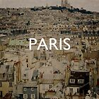 Paris by homework