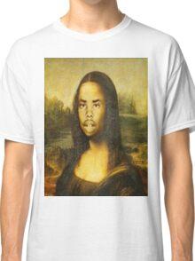 Earl Sweatshirt Mona Lisa Classic T-Shirt