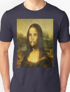 Earl Sweatshirt Mona Lisa T-Shirt
