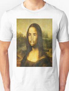 Earl Sweatshirt Mona Lisa T-Shirt