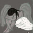 Angel Tears by Alison Pearce