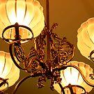 Vintage Illumination by Joanne  Bradley