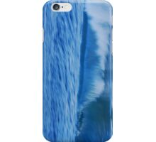 Noosa Blue iPhone Case/Skin