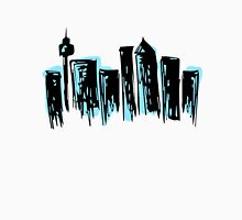 City Skyline Unisex T-Shirt