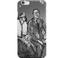 The Rooftop iPhone Case/Skin
