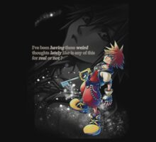 Sora - Kingdom Hearts - Intro by KyouuSunshiine