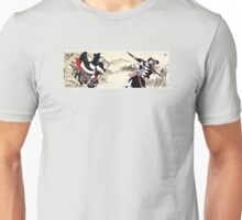 Free Spirits Unisex T-Shirt