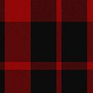 02892 Ettrick (District) Tartan Fabric Print Iphone Case by Detnecs2013