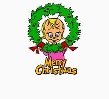Merry Christmas Cindy Lou  Unisex T-Shirt