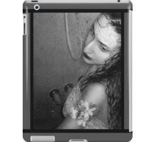 Vulnerable - Self Portrait iPad Case/Skin
