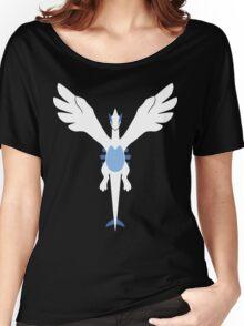 Silver Soul [Borderless] Women's Relaxed Fit T-Shirt