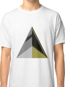 Daft Triangles Classic T-Shirt