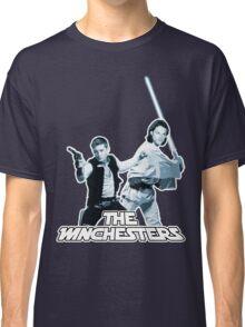 Winchester wars Classic T-Shirt