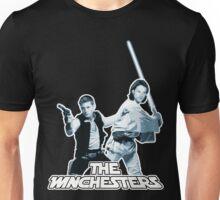 Winchester wars Unisex T-Shirt