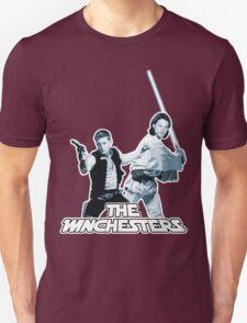 Winchester wars T-Shirt