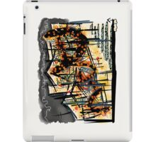 Nightlife. iPad Case/Skin