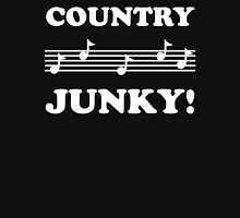 Country Junky 17WHI Unisex T-Shirt