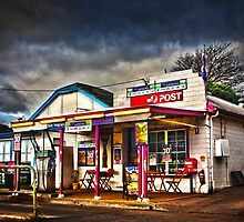 The Old General Store by blaise1969