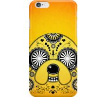 Adventure Time - Jake iPhone Case/Skin