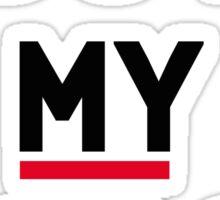 You're My Person - Grey's Anatomy Sticker